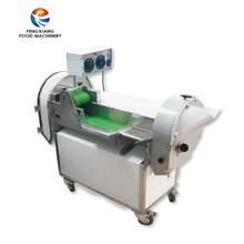 FC-301B Multifunctional vegetable cutting machine celery cutter vegetable cutter slicer chopper
