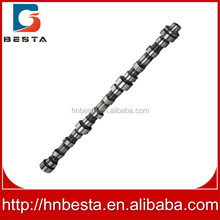 Camshaft manufacture auto engine parts camshaft for Mitsubishi 6D22 ME 051209 excavator