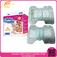 Made in China New Products First Quality Baby Diapers Wholesale
