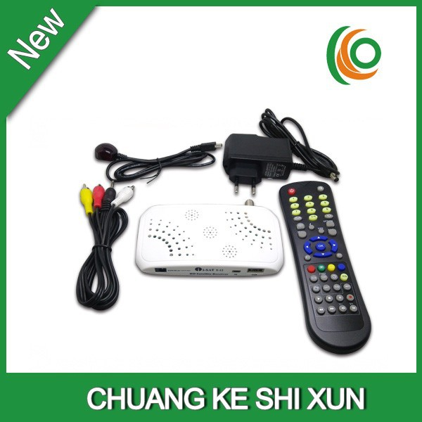 decoders for africa free to air satellite decoders tv digital channel processor