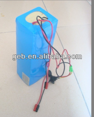 12V 10Ah LiFePO4 Li-ion rechargeable battery for e-bike ev car golf car Electric motorcycle