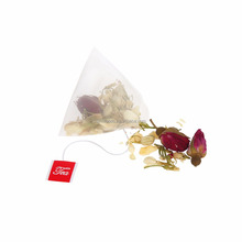 6010 Skin Beauty Dried Fruit Flavored Tea Jasmine And Lily Flower Tea