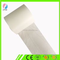 High quality back sheet pe plastic film for sanitary napkin diaper