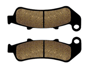 High quality precision brake pad cross reference