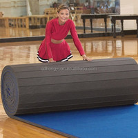 Dollamur Flexi Roll Cheerleading Mat Roll