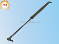 high quality cnc equipment pneumatic gas spring gas strut for lid supporting(ISO9001:2008)