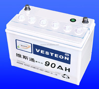 12V accumulator start Battery for car and truck