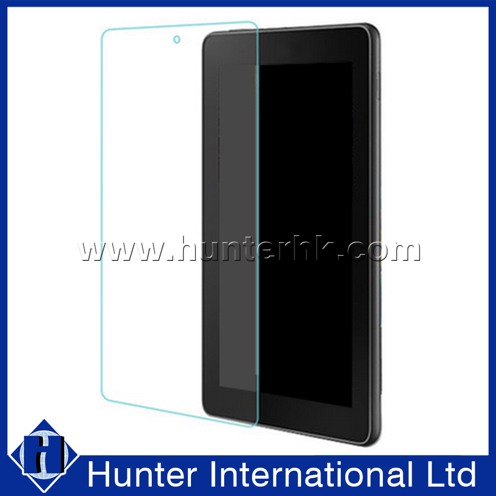 Cheap Price Tempered Glass For Kindle Fire7