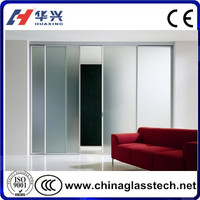 China famous brand European advanced technology vented exterior door