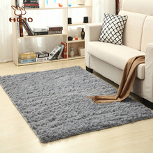 hot sale soft & plush door floor family bedroom shaggy carpet