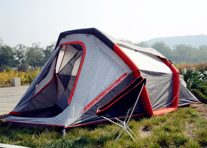 Road Trip Air Tent Road Trip Strong 2016 Unistrengh Hot Sale Outdoor Camping Inflatable Tent