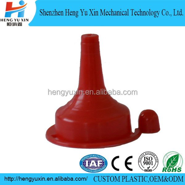 plastic mould manufacturer customized plastic funnel