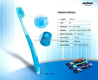 Best Quality Hot Selling Nylon Adult Toothbrush