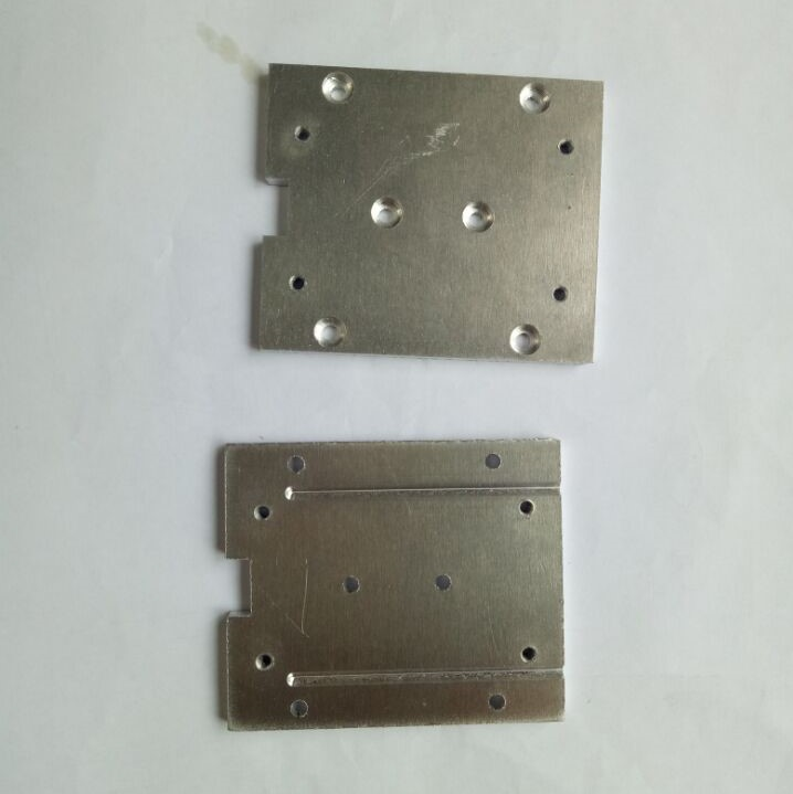 custom made machining steel parts with laser cutting process