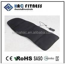 Auto power-off massage cushion suitable for car and home