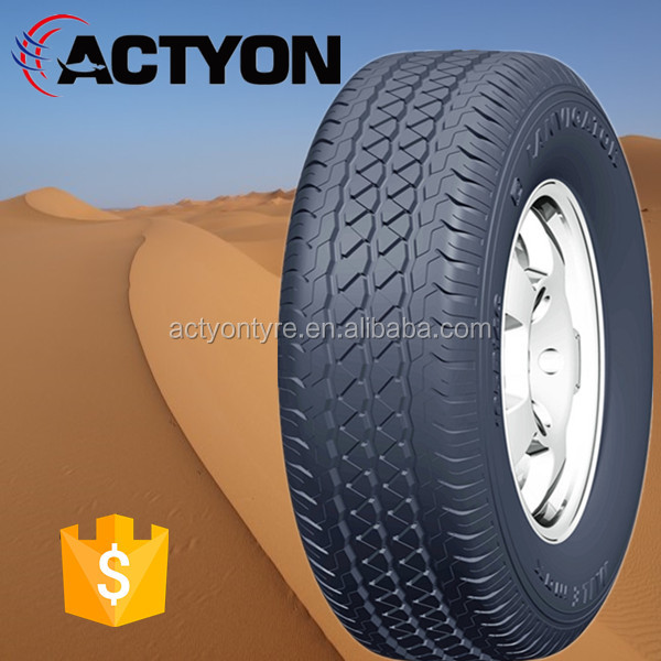 High performance buy 205/75r16 wholesale direct from china pcr tyres