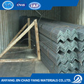 building construction price per kg iron angle bar for korea market