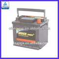 Hot Export High Quality VISCA POWER Sealed Maintenance Free Car Batteries MF54017 12V40AH MF54017 12