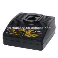 Dewalt universal charger for 7.2-18V Ni-Mh Ni-Cd power tool battery,