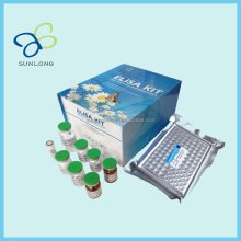 Mouse Interleukin-2 receptor, IL-2R ELISA kit