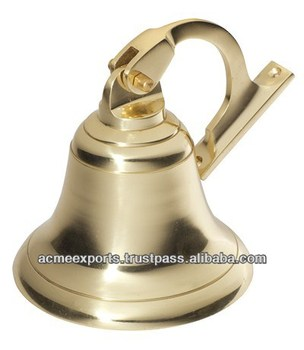 Brass Ship bells Manufacturer In India