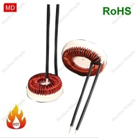 Customize Active Pfc Choke Coil Power Inductor/ common mode choke /common mode choke coils for filter applications