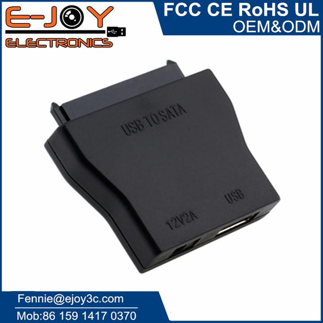 Premium usb 3.0 sata usb adapter for 2.5 3.5 SDD HDD