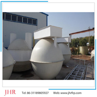 Home Biogas Fuel Plant Digester