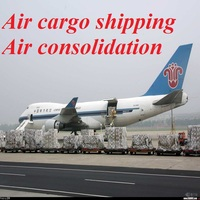 Electonic Products Cheaper Air freight Dropshipping consolidation From China any Airport to TULSA UNITED STATES USA--Paul