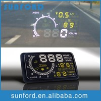 2014 new design head up display automobile HUD