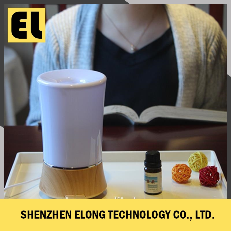 150ml 300ml timing function aroma essential oil diffuser, window diffuser