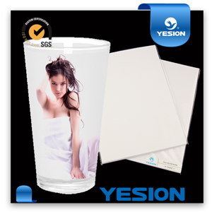 water slide transfer paper A4 A3 size water decal transfer paper for mugs plastics transfer paper