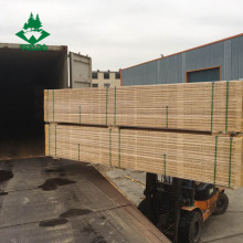 high quality laminated veneer lumber pine scaffold boards
