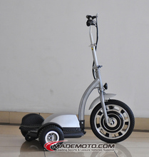 2015 hot selling electric scooter three wheel smart