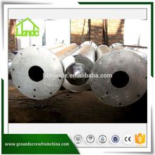 Ground Screw Anchor For Industry