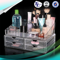 New Style 2016 cosmetic organizer and makeup storage