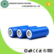 26650 3200mAh 11.1v Li-ion Lifepo4 Battery Pack