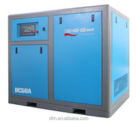 7.5kw-400kw shanghai screw air compressor