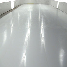 Newest new products eco-friendly uhmwpe ice hockey rink / ice rink boards