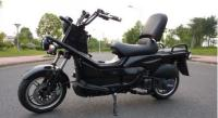 Trade Assurance 150CC wholesale High Quality moped Scooter Motorcycle