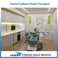 Customized Dental Clinic Cabinet Hospital Cabinet