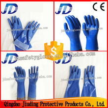Manufacturer selling heavy Duty industry gloves/ sandy finished gloves