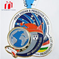 New Style Custom Medal Coins,Commemorative Coin Badge