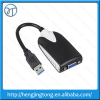 Accessories USB 3.0 to VGA Multi Monitor Adapter/External Video Card
