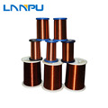 Good quality rectanglar enameled copper wire for motor winding