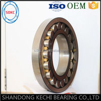 Shandong Kchi spherical roller bearing self-aligning roller bearing 23218 series bearing 80*160*52.4