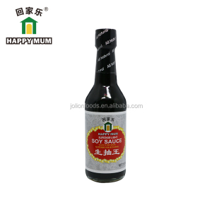 150ml Kosher Soy Sauce Low Salt Light Soy Sauce