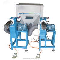 Automatic Pillow And Cushion Filling Machine
