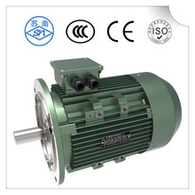 Changzhou ac motor/3 phase 7.5 kw electric motor 220 esteemed supplier