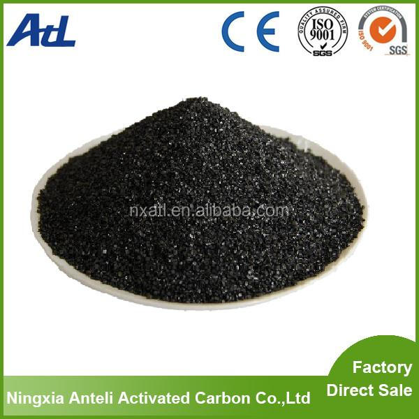 Sugar glucose refinery wood based activated carbon with low price